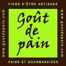GOUT DE PAIN