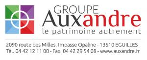 GROUPE AUXANDRE