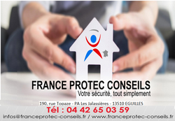 FRANCE PROTEC CONSEILS
